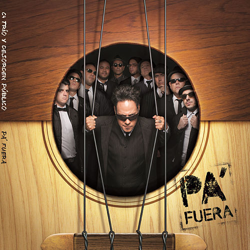 Pa' Fuera de Various Artists