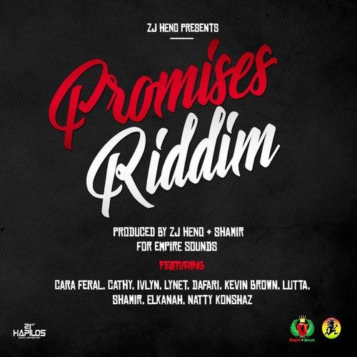 Promises Riddim de Various Artists