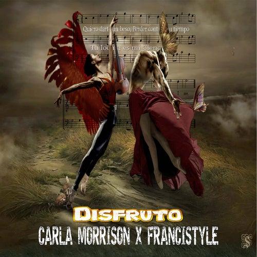 Disfruto (feat. Francistyle) de Carla Morrison