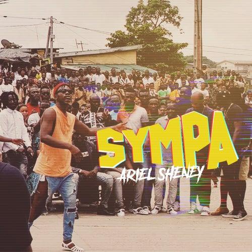 Sympa by Ariel Sheney