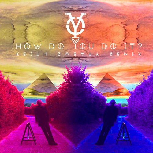 How Do You Do It (Keith Sweaty Remix) by Yellow Ostrich