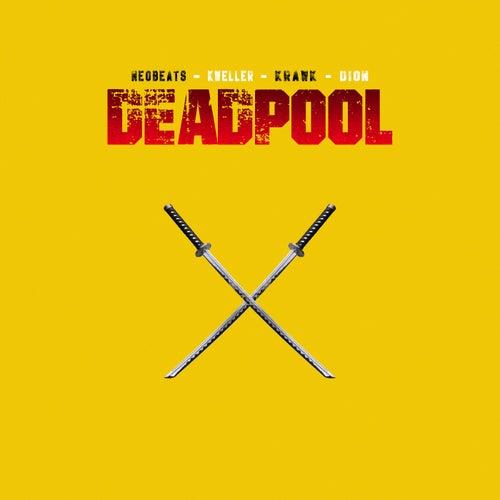 Deadpool de Neo Beats