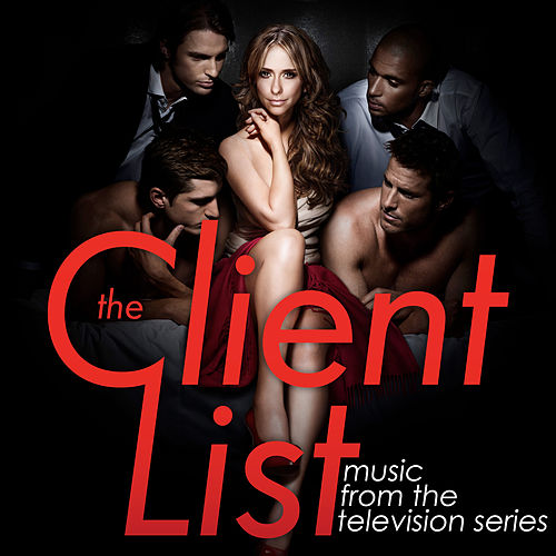 The Client List (Music from the Television Series) by Various Artists