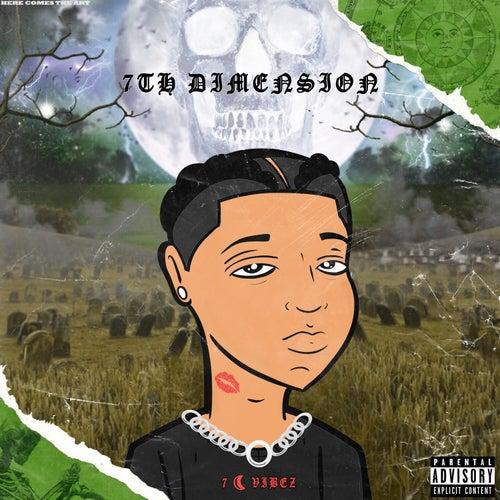 7th Dimension by Jesus Honcho