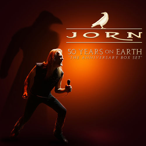50 Years on Earth (the Anniversary Box Set) by Jorn