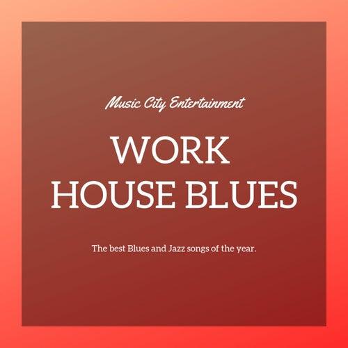 Work House Blues von Bessie Smith