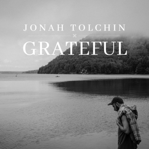 The Grateful Song (Thanksgiving) de Jonah Tolchin