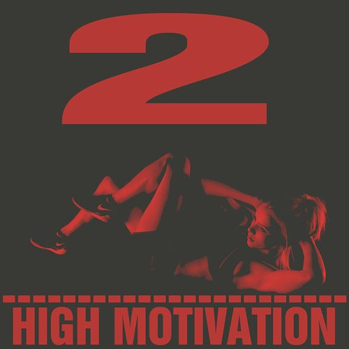 High Motivation 2 by Maxence Luchi