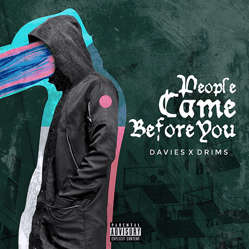 People Came Before You by Davies