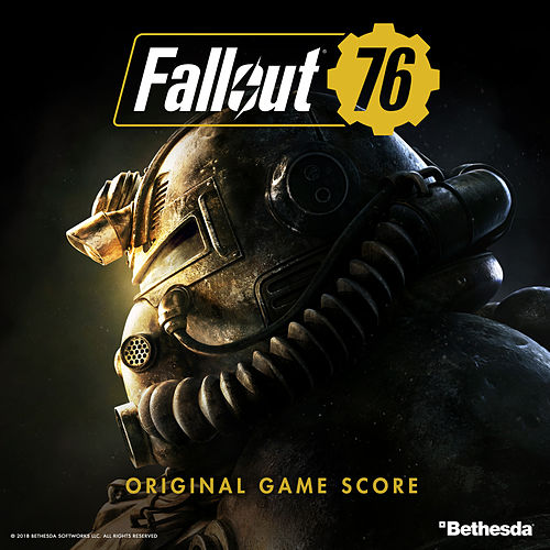 Fallout 76 (Original Game Score) by Inon Zur