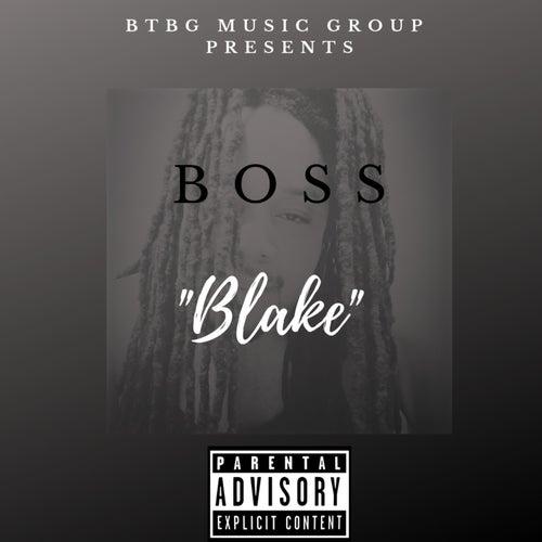 Blake by Boss