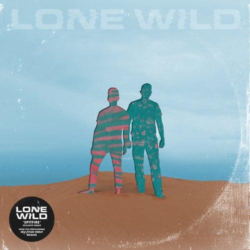 Spitfire von Lone Wild