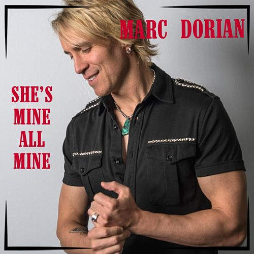 She's Mine All Mine von Marc Dorian