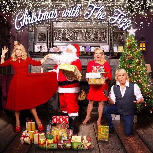 Christmas With The Fizz! de Fizz
