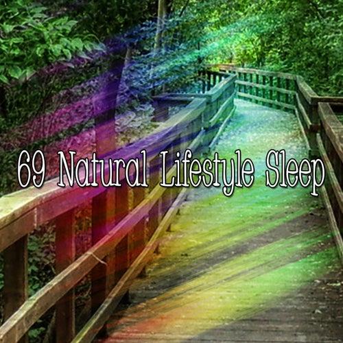 69 Natural Lifestyle Sleep von Best Relaxing SPA Music