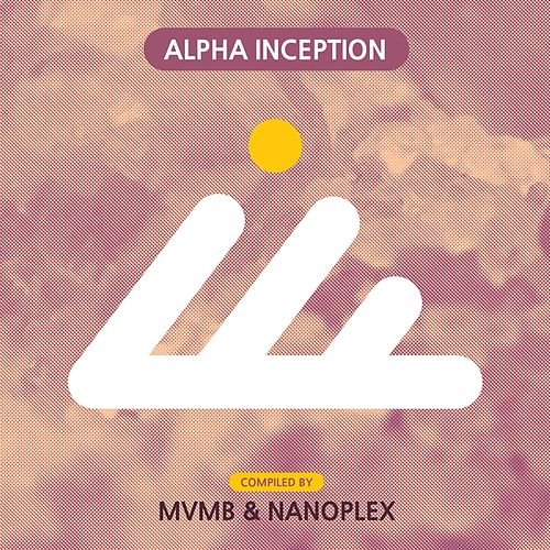 Alpha Inception de Various Artists