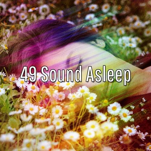 49 Sound Asleep von Rockabye Lullaby