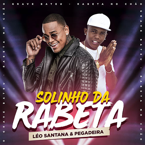 Solinho Da Rabeta by Léo Santana