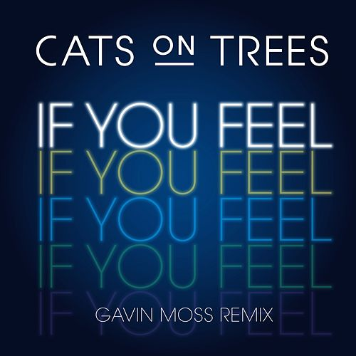 If You Feel (Gavin Moss Remix) by Cats on Trees