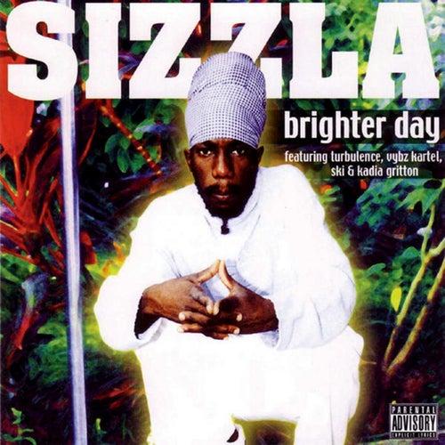 Brighter Day de Sizzla