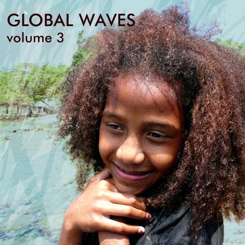 Global Waves, Vol.3 von Various Artists