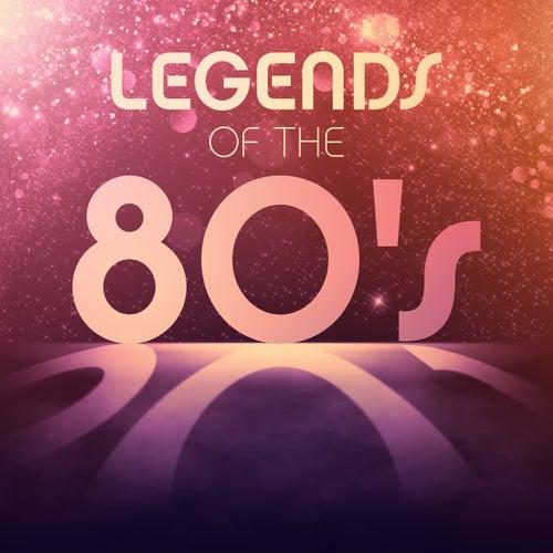 Legends of the 80's de Various Artists