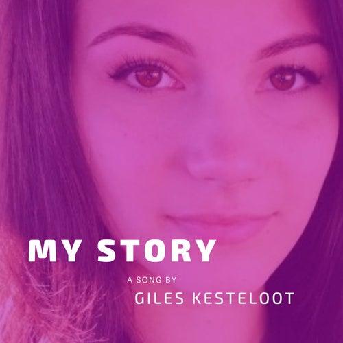 My Story by Giles Kesteloot