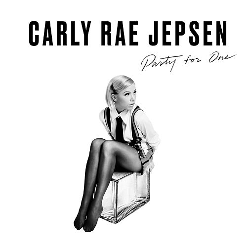 Party For One de Carly Rae Jepsen