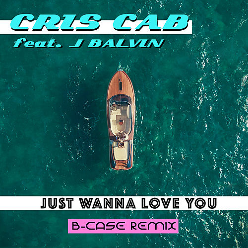 Just Wanna Love You (B-Case Remix) de Cris Cab