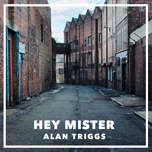 Hey Mister by Alan Triggs