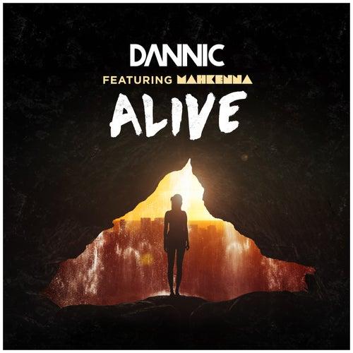 Alive de Dannic