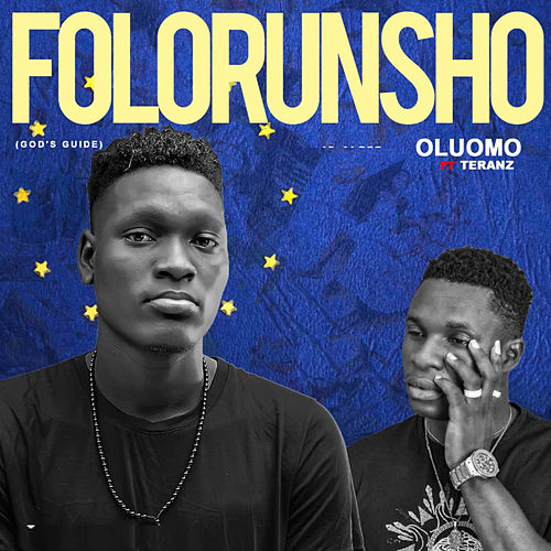 Folorunsho (God's Guide) by Oluomo