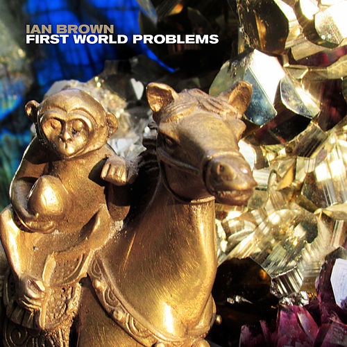 First World Problems (Edit) by Ian Brown