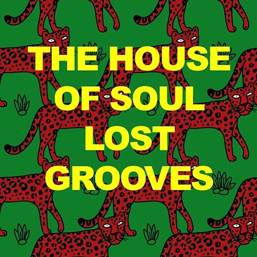 The House of Soul: Lost Grooves von Various Artists