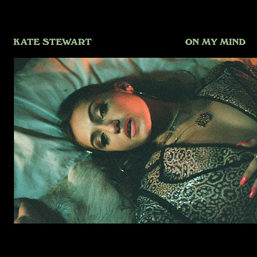 On My Mind von Kate Stewart
