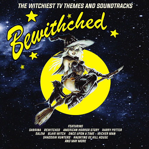 Bewitched - The Witchiest TV Themes and Soundtracks de Various Artists