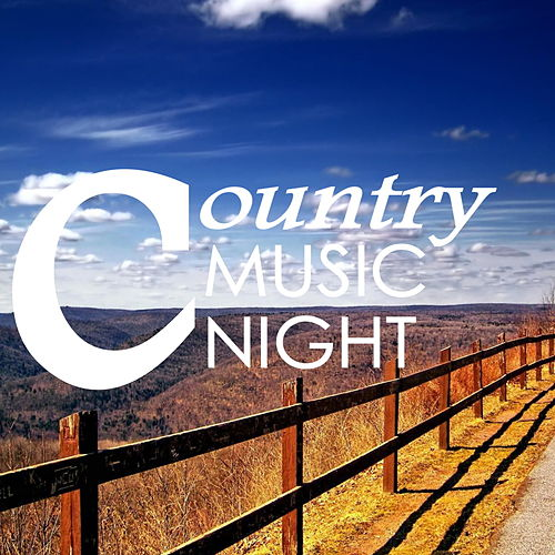 Country Music Night de Various Artists