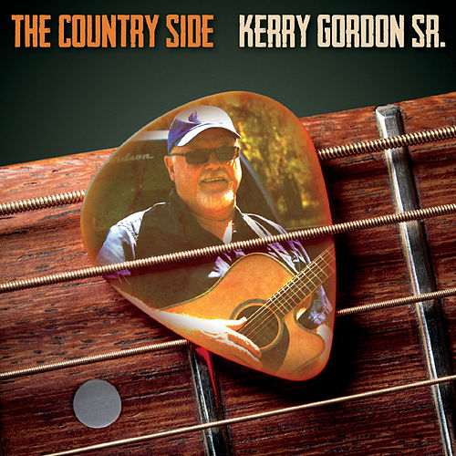The Country Side by Kerry Gordon Sr.