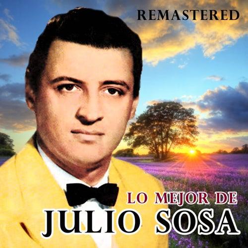 Lo mejor de Julio Sosa de Julio Sosa