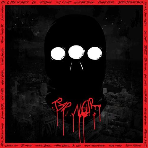 Rap Noir by Rap Noir