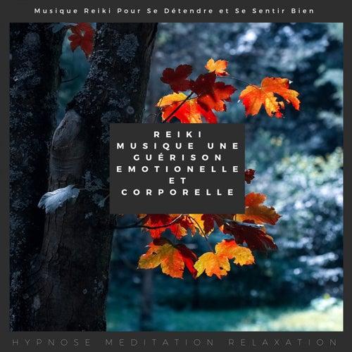 Reiki Musique Une Guérison Emotionelle Et Corporelle (Musique Reiki Pour Se Détendre Et Se Sentir Bien) von Various Artists