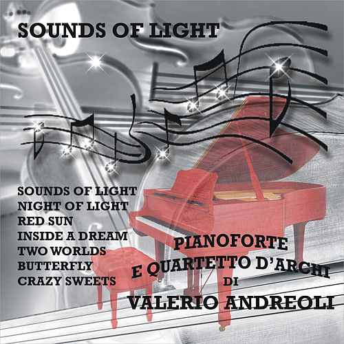 Sounds of Light by Valerio Andreoli