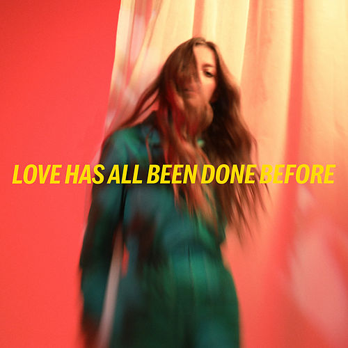 Love Has All Been Done Before di Jade Bird