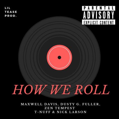 How We Roll de Maxwell Davis
