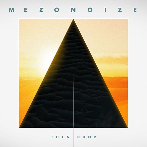 Thin Door by Mezonoize