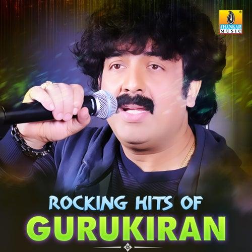 Rocking Hits of Gurukiran by Various Artists