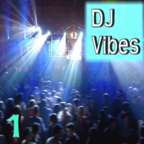 DJ Vibes, Vol. 1 von Mike Thomas