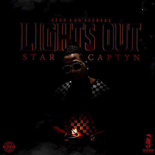 Lights Out by Star Captyn