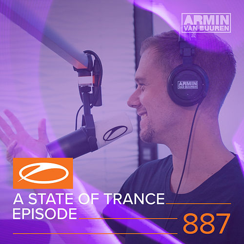 ASOT 887 - A State Of Trance Episode 887 von Various Artists