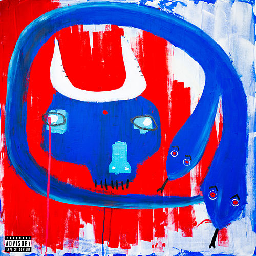 White Bronco by Action Bronson
